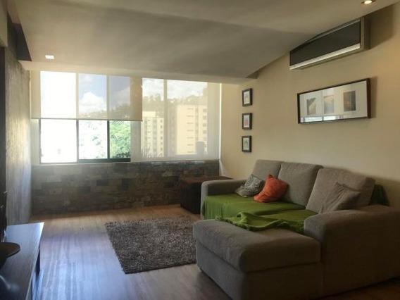 Bonito Apartamento En Venta 19-17401 Vj