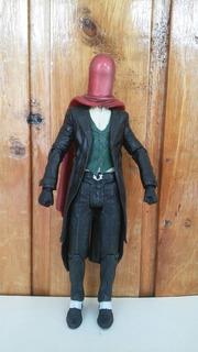 Figura Joker Red Hood Arkham Origins Dc Los Germanes