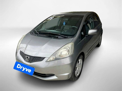 Imagem 1 de 6 de  Honda Fit Lxl 1.4 16v Flex