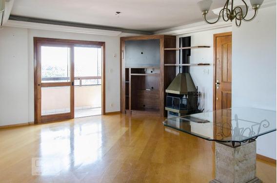 Apartamento Para Aluguel - Centro, 3 Quartos, 130 - 893011565