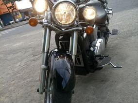 Kawasaki Vulcan 900 Custon Vuncan 900