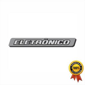 Emblema/adesivo Resinado Eletrônico Mercedes-benz Novo