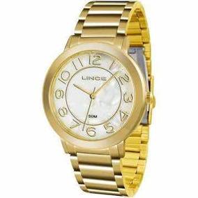 Relógio Lince Lrgh046l B2kx