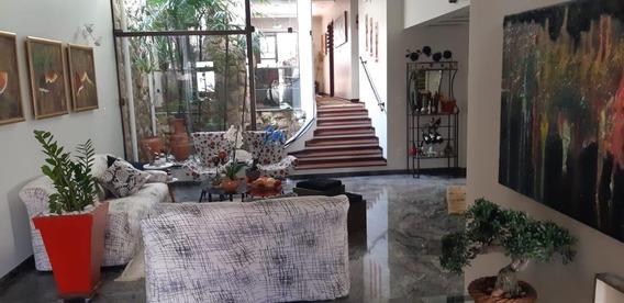 Casa À Venda Em Parque Taquaral - Ca007353