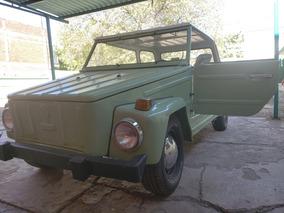 Volkswagen Safari Ex