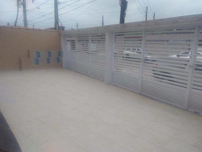 Casa De Condomínio Com 2 Dorms, Parque São Vicente, São Vicente - R$ 190 Mil, Cod: 666 - V666
