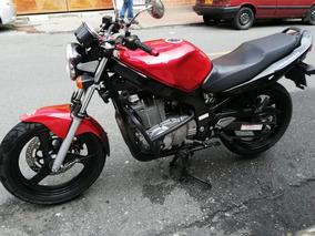 Vendo Hermosa Suzuki Gs 500