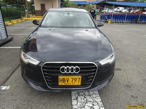 Audi A6 C6 2.0 Tfsi Multitronic Tp 2000cc T