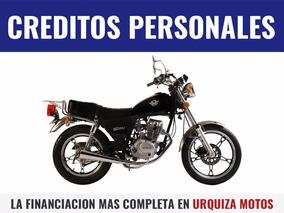 Moto Mondial Hd 150 L Tipo Gn 150l 0km Urquiza Motos