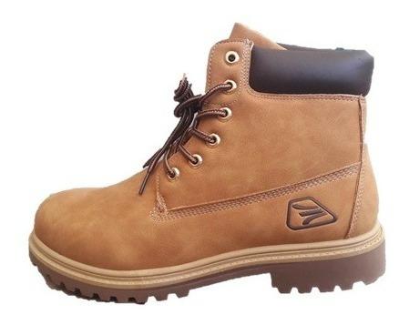 Zapatos Botas Marca Apolo Tipo Timberland Talla 41-42