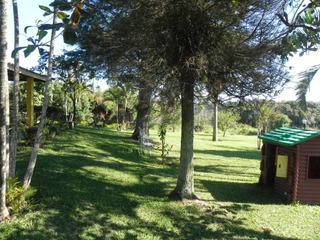 Terrenos Em Terra Preta Condomínio Fechado Com Casa Sede