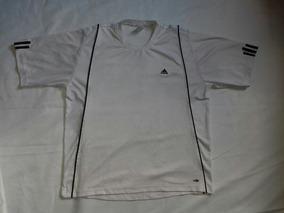 adidas Playera Original Barata L Clima Lite (nike, Puma)