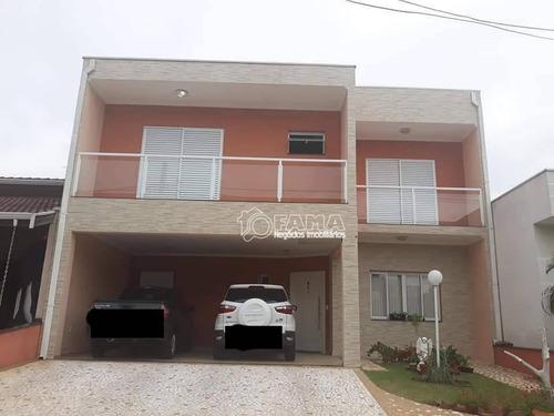 Casa À Venda, 240 M² Por R$ 850.000,00 - Condomínio Campos Do Conde 1 - Paulínia/sp - Ca2267