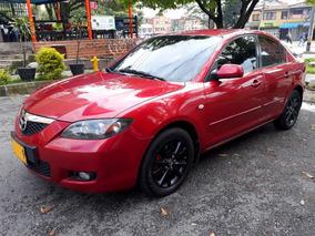 Mazda 3 Full Equipo Edición Especial 1600 Cc Triptonico