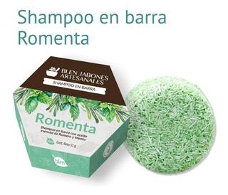 Shampoo En Barra Blen