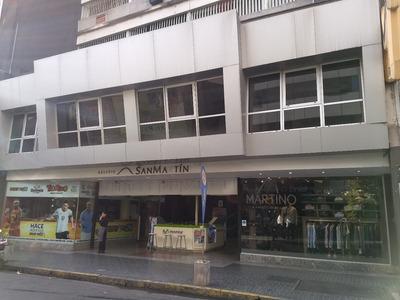 Galería San Martín - Excelentes Locales Centricos