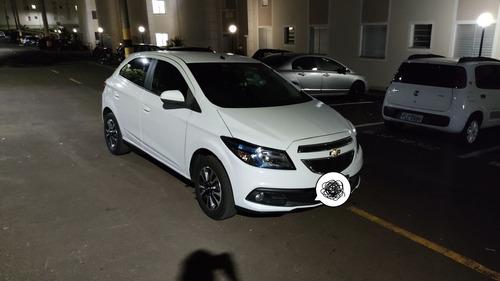 Chevrolet Onix 2015 1.4 Ltz Aut. 5p