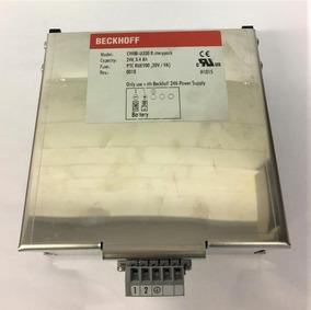 Beckhoff C9900-u330 Batterypack 24v 3.4ah