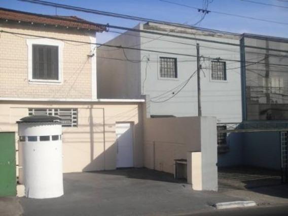 Sobrado/prédio Comercial Em Avenida Movimentada Com 7 Salas E Estacionamento - Pt00002 - 4915444
