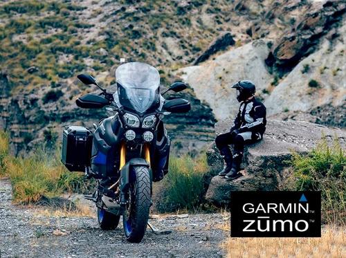 Actualizacion De Gps Moto Garmin Zumo Mapas Mercosur