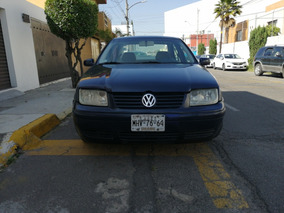 Volkswagen Jetta Clásico Año 2000