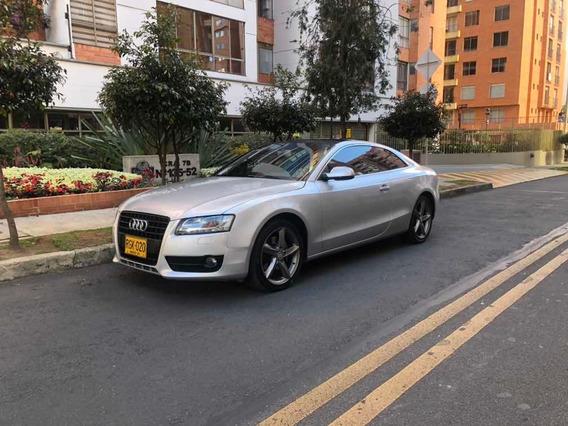 Audi A5 2.0t S-line Pack
