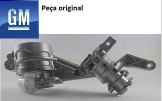 Suporte Trava Cilindro Ignição Vectra 06/..original 94735092