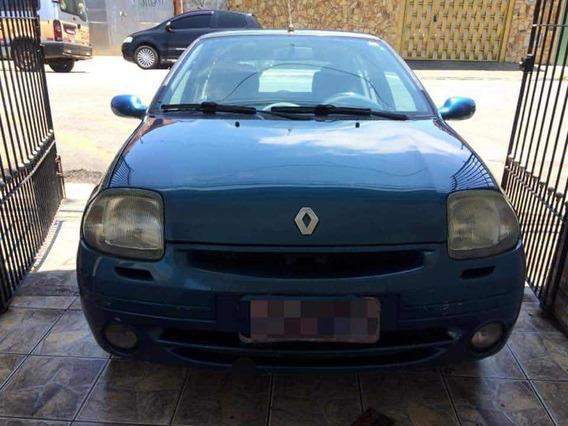 Renault Clio 2000 1.6 16v Rn 5p