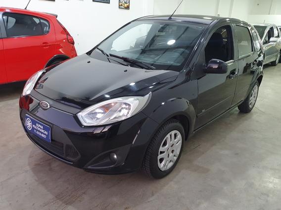 Ford Fiesta 1.6 Mecânico 2014
