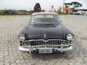 Simca Chambord 1961