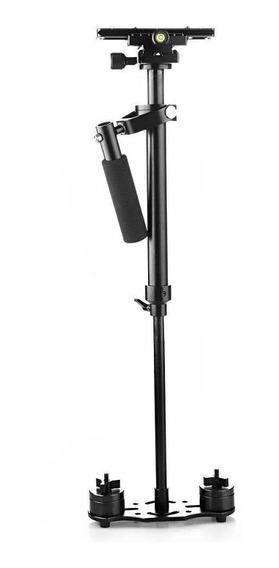 Estabilizador S 60 De Imagem Dslr S-60 Steadicam Canon Nikon