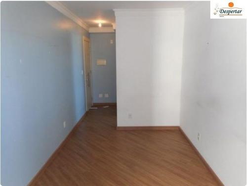 03950 -  Apartamento 2 Dorms, Água Branca - São Paulo/sp - 3950