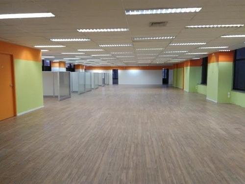 Imagem 1 de 12 de Loja/salão Para Aluguel - 9208