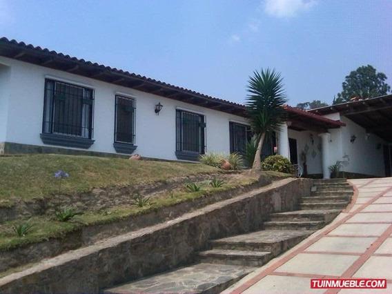Casas En Venta Jc