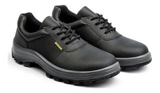 Calzado Zapato De Seguridad Funcional Voran Jano Dielectrico