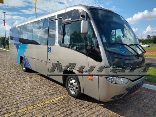 Imagem 1 de 10 de Microonibus Marcopolo Senior Volks 9-160 Ano 2019 Mc-ref 572