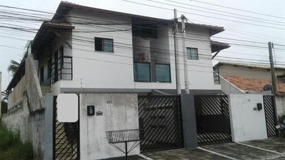 Apartamento Residencial À Venda, Bairro Jardim Excélsior, Cabo Frio-rj. - Codigo: Ap0465 - Ap0465
