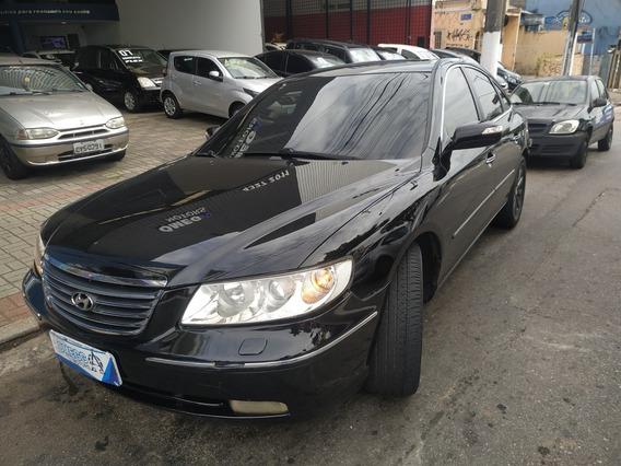 Hyundai Azera 3.3 Gls Sedan V6 Gasolina 4p Automático 2009