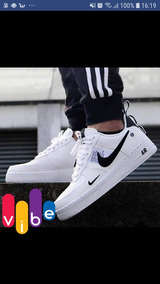 Tenis Fem/masc Nike