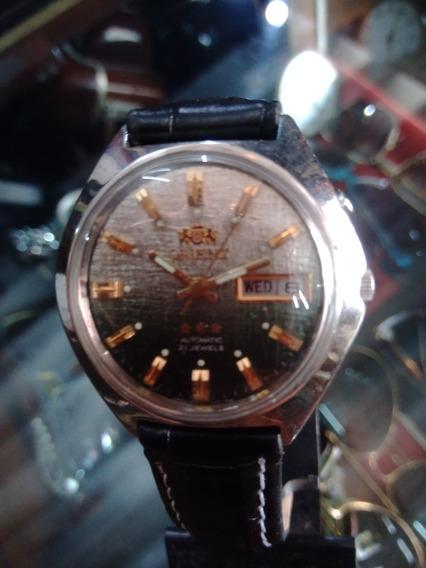 Relógio Orient Automático 70