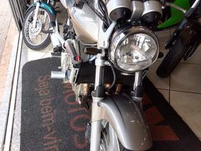 Moto Hornet Honda 2007