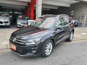 Volkswagen Tiguan 2.0 Tsi 4wd 2014 Blindada