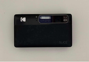 Câmera Fotográfica Digital Kodak Easyshare Slice R502