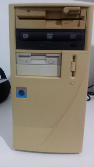 Pentium 133 - 32mb Ram (leia Tudo)