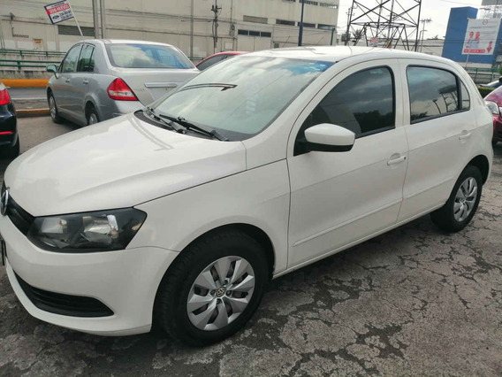 Volkswagen Gol 2014 5p Cl Ac & Cd Tm 5ptas