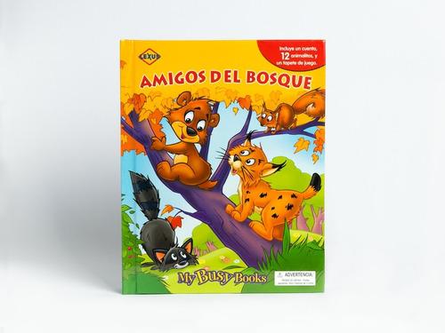 Imagen 1 de 2 de Amigos Del Bosque