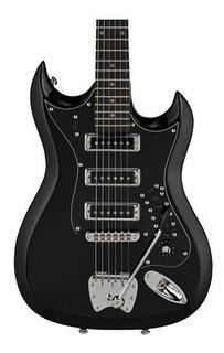 Guitarra Electrica Hagstrom Retroscape Series H-iii
