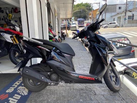 Honda Elite 125 2019 0 Km