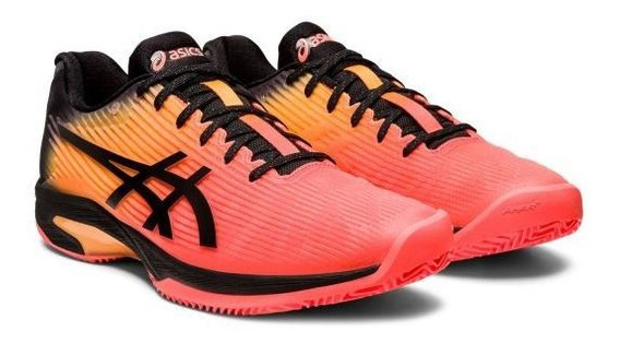 Tênis Asics Solution Speed Ff Clay Limited Edition Tókio