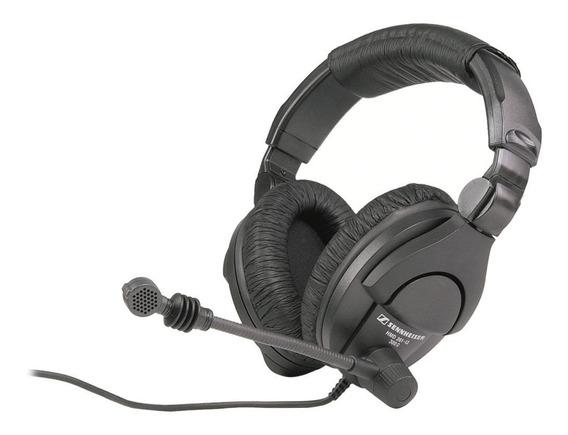 Fone De Ouvido Com Microfone Headset Hmd280-13 - Sennheiser